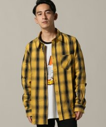 JOINT WORKS/OVADIASONS MAXPLAID SHIRT/501442645