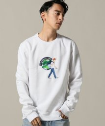 JOINT WORKS/QUATRE CENT QUINZE VOYAGER SWEAT/501442650