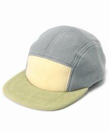 JOURNAL STANDARD relume Men's/NEW ENGLAND CAP / ニューイングランドキャップ  CAP FLEECE CAMPER CAP/501442673