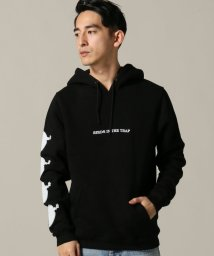 JOINT WORKS/QUATRE CENT QUINZE H BITT HOODIE/501442747