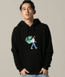JOINT WORKS/QUATRE CENT QUINZE VOYAGER HOODIE/501442751