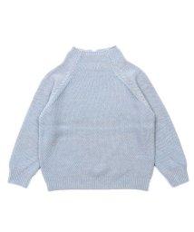 quoti use fith/カノコボトルネックセーター/501376681