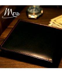 MARUKAWA/【MRU】小銭入れ付き札入れ 財布/501419818