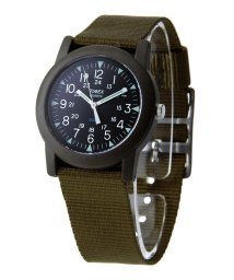 BEAMS MEN/TIMEX / CAMPER 3針ウォッチ/501444255