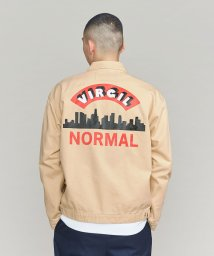 BEAUTY&YOUTH UNITED ARROWS/<VIRGIL NORMAL> BR BLSN/ブルゾン/501444571