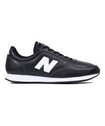 New Balance/ニューバランス/18HO U220TD D/501444660