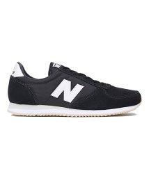New Balance/ニューバランス/レディス/18HO WL220TD D/501444663