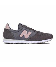 New Balance/ニューバランス/レディス/18HO WL220TG D/501444665