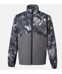 UNDER ARMOUR/アンダーアーマー/キッズ/18F UA WOVEN TRICOT LINER JACKET/501444714