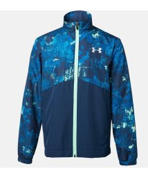 UNDER ARMOUR/アンダーアーマー/キッズ/18F UA WOVEN TRICOT LINER JACKET/501444715