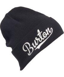 BURTON/バートン/レディス/3D BURTON BEANIE/501444831