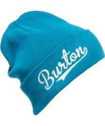 BURTON/バートン/レディス/3D BURTON BEANIE/501444832