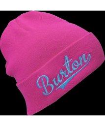 BURTON/バートン/レディス/3D BURTON BEANIE/501444833
