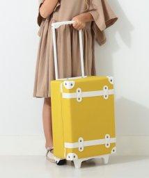 こどもビームス/Olli Ella / See-Ya スーツケース/501445370