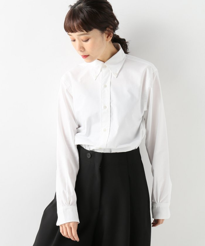 【BROOKS BROTHERS/ブルックスブラザーズ】オックスフォードボタンダウンシャツ