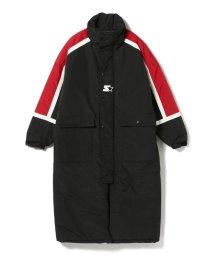 BEAMS MEN/STARTER BLACK LABEL × BEAMS / 別注 Big Coat/501295407