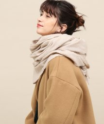 ROPE' mademoiselle/カシミヤ混ストール/501421682