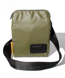 DIESEL/DIESEL X04815 P1157 T7415 ショルダーバッグ/501439086