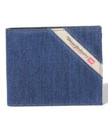 DIESEL/DIESEL X05268 PS778 H6817 二つ折り財布/501439096