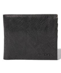 DIESEL/DIESEL X05373 P0517 H1669 二つ折財布/501439102