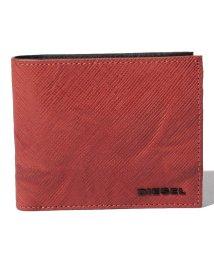 DIESEL/DIESEL X05373 P0517 H6710 二つ折り財布/501439103