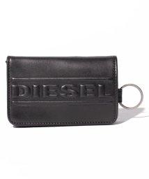 DIESEL/DIESEL X05567 PR160 T8013 キーケース/501439107