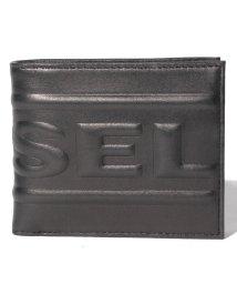 DIESEL/DIESEL X05569 PR160 T8013 二つ折り財布/501439109