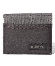 DIESEL/DIESEL X05575 PR185 H6027 二つ折り財布/501439111