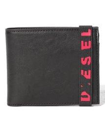 DIESEL/DIESEL X05579 PR995 T8013 二つ折り財布/501439112