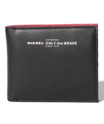 DIESEL/DIESEL X05590 PR400 H2691 二つ折り財布/501439116