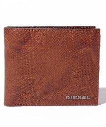 DIESEL/DIESEL X05617 P0778 T2253 二つ折財布/501439135