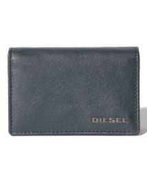DIESEL/DIESEL X05661 P1752 H6842 カードケース/501439151