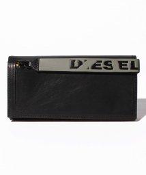 DIESEL/DIESEL X05829 P1092 H4585 長財布/501439169