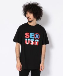 LHP/PLEASURES/プレジャーズ/SEX USA T-SHIRTS/501445761