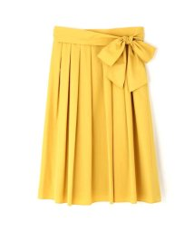 NATURAL BEAUTY LARGE/◆大きいサイズ◆モリタフタスカート/501445979
