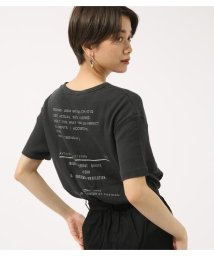 AZUL by moussy/STOCK NO TEE/501446026