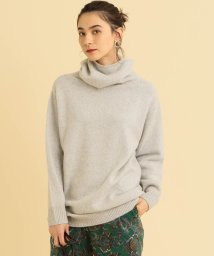 BEAUTY&YOUTH UNITED ARROWS/BY カシミヤルーズタートルネックニット/501446449