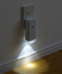 OTHER/【TWINBIRD(ツインバード)】停電センサーLEDサーチライト/ナイトライト付/501446638