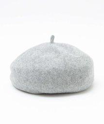 collex/ころころ ウールベレー帽/501446807