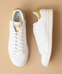 BEAUTY&YOUTH UNITED ARROWS/【予約】<adidas Originals(アディダス)>Stan Smith スタンスミス イエロー/501446852