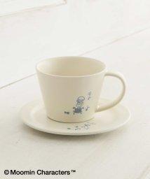 Afternoon Tea LIVING/Moomin×Afternoon Tea/SAKUZAN/カップ&ソーサー/501349511