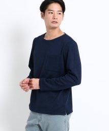 THE SHOP TK/【手洗い可能】ポリフリースプルオーバー/501363146