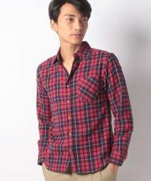 STYLEBLOCK/ビエラチェック長袖シャツネルシャツ/501389426