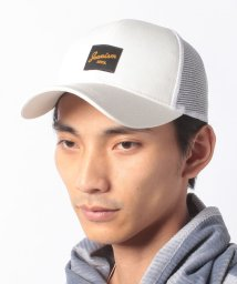 MARUKAWA/【JEANISMEDWIN】タグメッシュキャップ/501419830