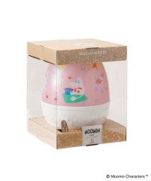 MOOMIN BABY /おきあがり・ムックリ(ピンク)/501447400