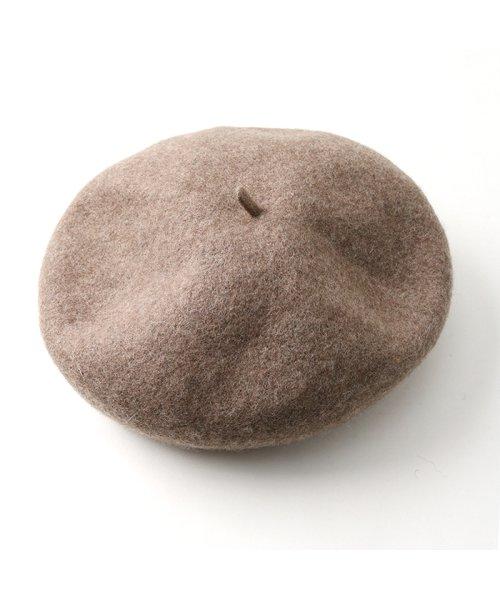 SILKY(シルキー)/フェルトベレー帽/2400902