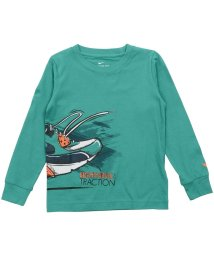 NIKE/ナイキ/キッズ/SHOE DNA L/S TEE/501448338
