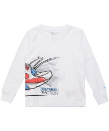 NIKE/ナイキ/キッズ/SHOE DNA L/S TEE/501448339
