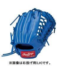 Rawlings/ローリングス/JR.ナンシキ HOH DP N6L-ブルー/501448343
