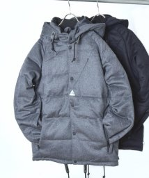 SHIPS MEN/Cape HEIGHTS: 【LUTAK WOOL】 ダウンジャケット/501451241
